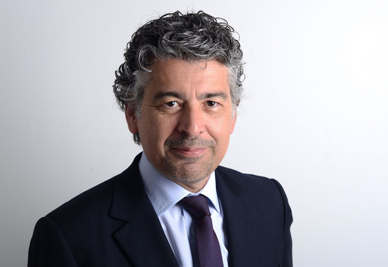 Bassam Samman, CEO and Founder of CMCS.