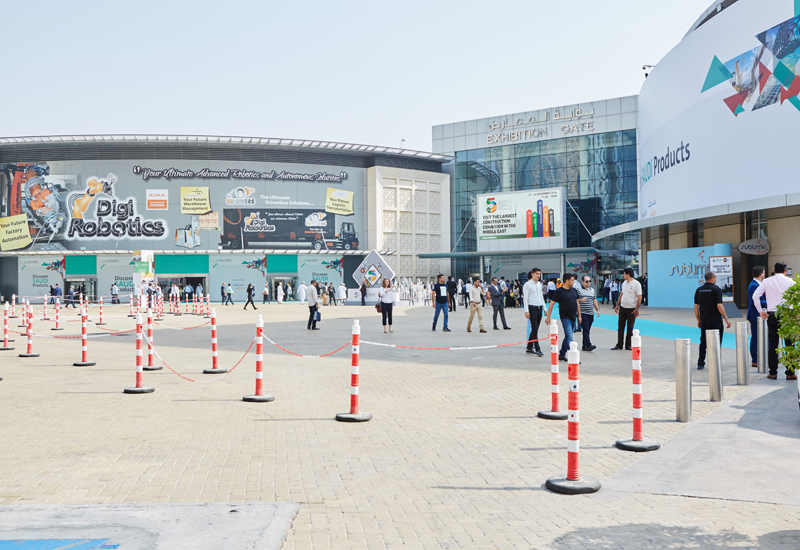 The Big 5 2016, which took place at Dubai World Trade Centre (DWTC) from 21-24 November, attracted more than 13,000 visitors on its opening day.