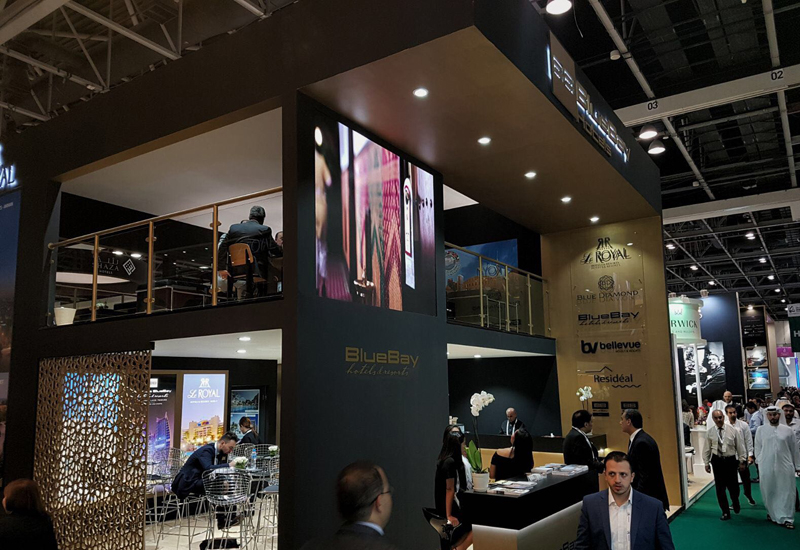BlueBay Hotels announced its expansion plans at the Arabian Travel Market in Dubai.