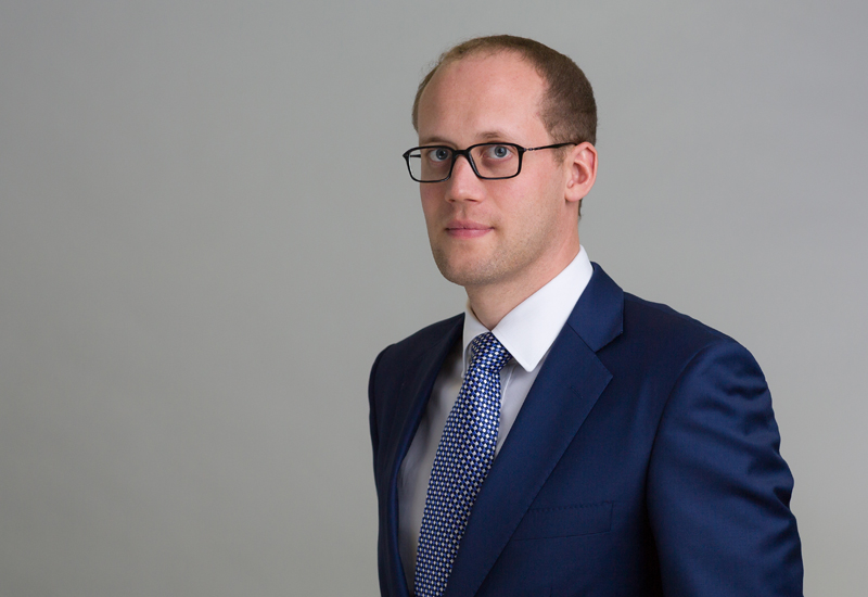 Macro Mace International's Brett Stanion (above) says that longer lifecycle cost analysis periods would benefit all stakeholders within Dubai's property market.