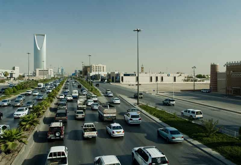 Alrabiah needs a contracts manager in Saudi Arabia [representational image].