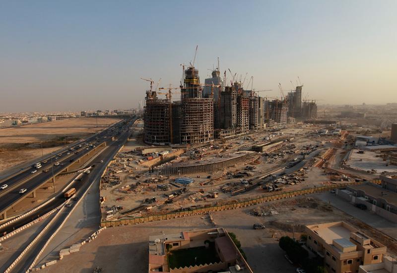 Parsons is hiring an electrical engineering specialist in Saudi Arabia [representational image].