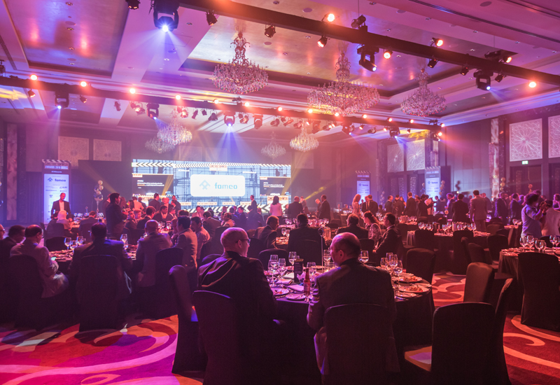 The 13th edition of the <i>Construction Week</i> Awards 2017 will take place in front of a sell-out crowd.