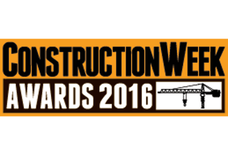 Find out which nomination scooped the Sustainability Project of the Year at the <i>Construction Week</i> Awards 2016.