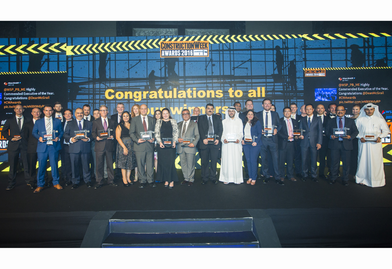 The <i>CW</i> Awards 2017 will take place at Rixos Premium Dubai on Wednesday, 6 December.