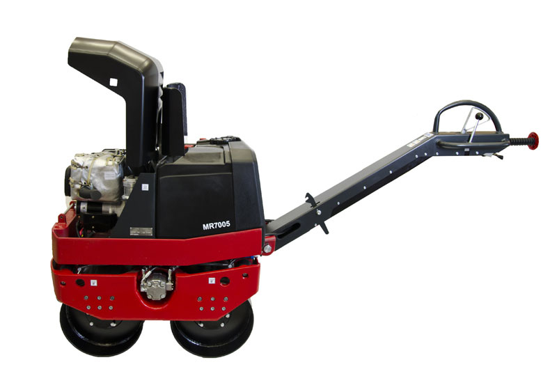 The Chicago Pneumatic MR7005 has been designed to offer an extended lifecycle in tough, hot working environments.