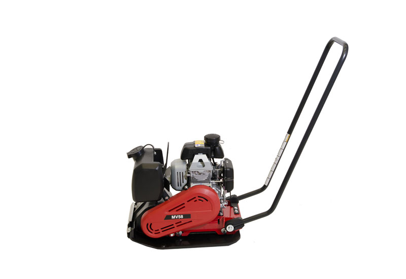 Chicago Pneumatic's MV58 has been designed for the compaction of thin layers of asphalt and small road-related repairs and maintenance procedures.