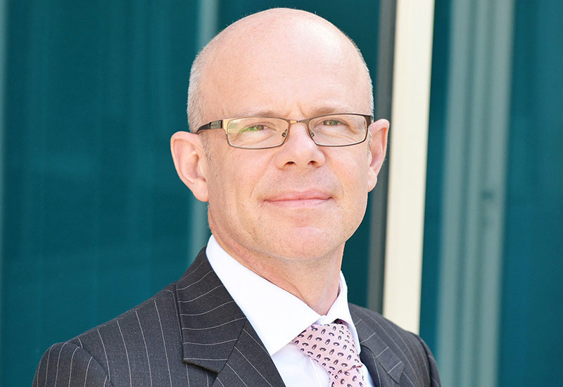 Chris Bond, director of consultancy, Macro Middle East.