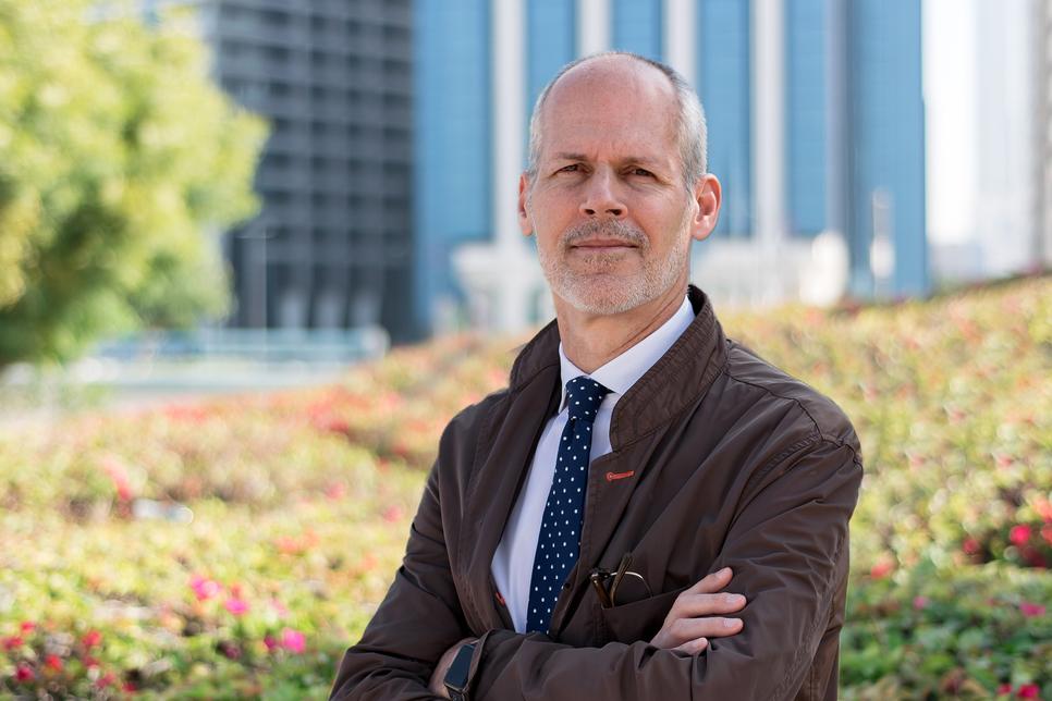 Chris Fannin, managing director of InSite.
