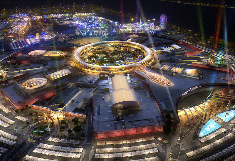 Emirates NBD and Burgan Bank have agreed to loan Cityland Group $142.74m to cover construction costs at Cityland Mall.