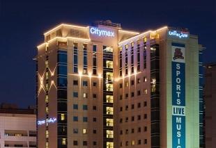 Citymax owns properties in Bur Dubai and Al Barsha.