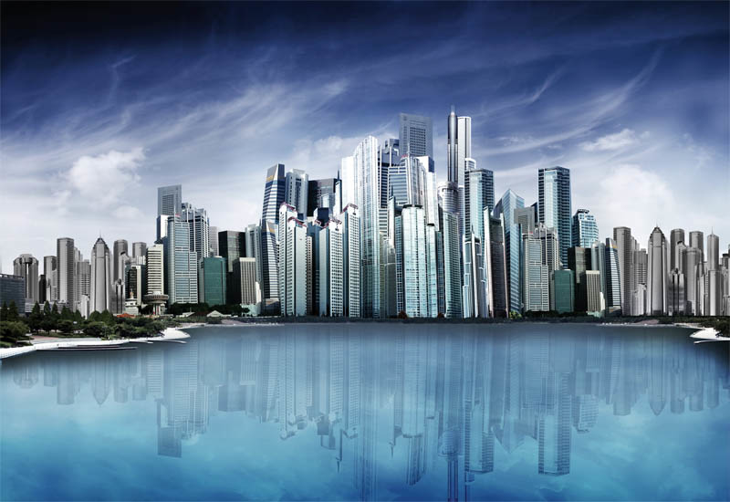 Gensler requires a project architect in Abu Dhabi, UAE [representational image].