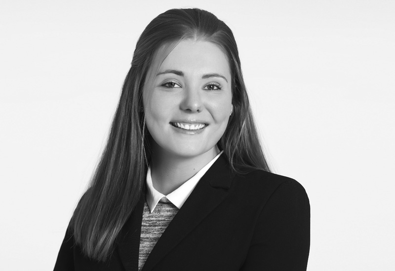 Claire McDonald is a senior security consultant at Restrata.