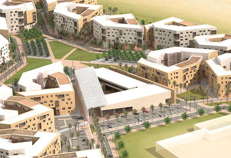 Eaton will work on the admin facilities of Kuwait University's Sabah Al-Salem University City [representational image: ssuc.ku.edu.kw].