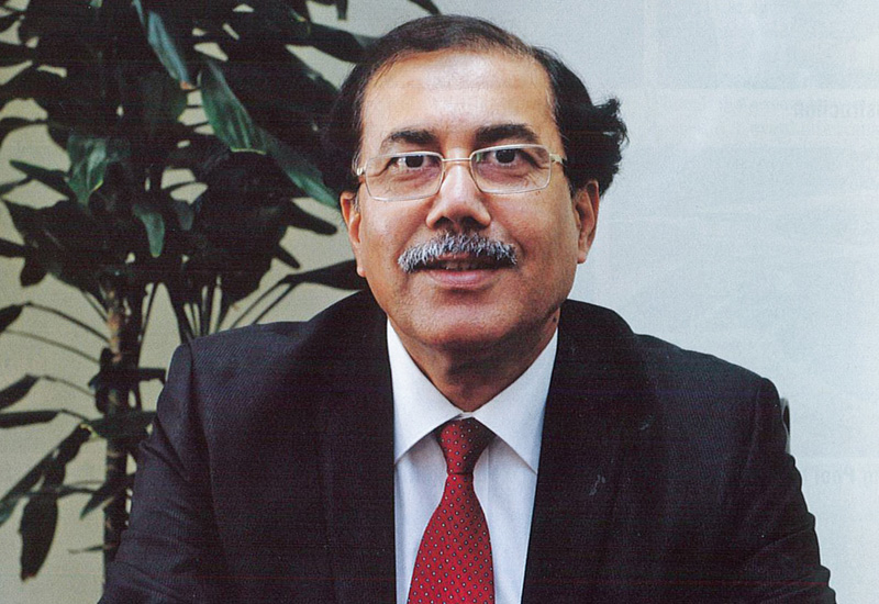 Khanna is the general manager of Bahwan Engineerings corporate division.