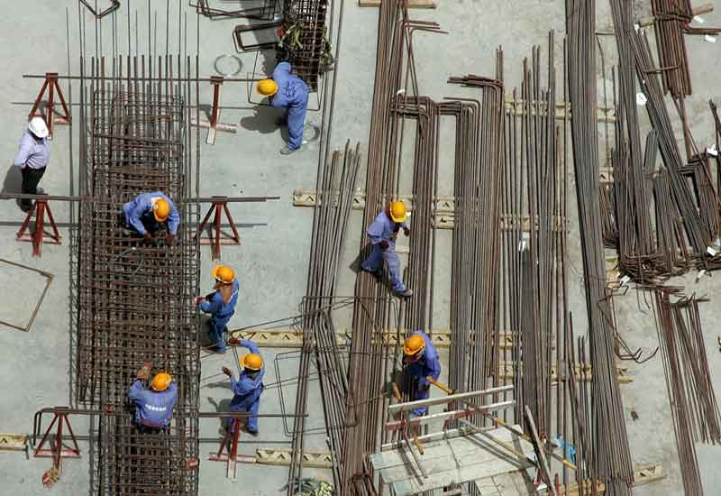 Firms that violated MHRE's rules will be fined up to $1,361 per worker. [Representational image]