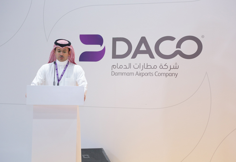 Turki Al-Jawini, chief executive officer, DACO.