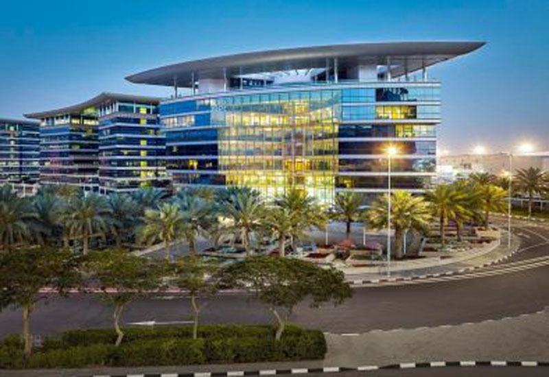 Richemont has opened a purpose-built facility in DAFZA.