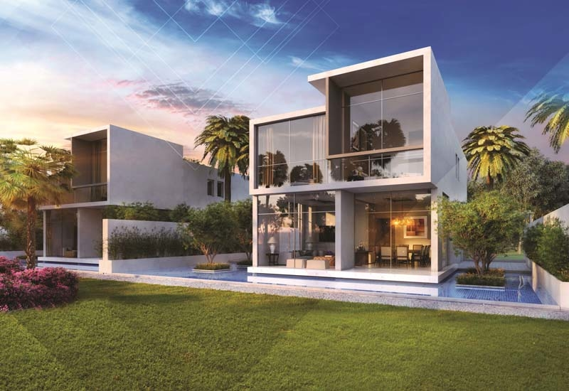 Casablanca Villas will go on sale in Dubai on Wednesday, 31 May.