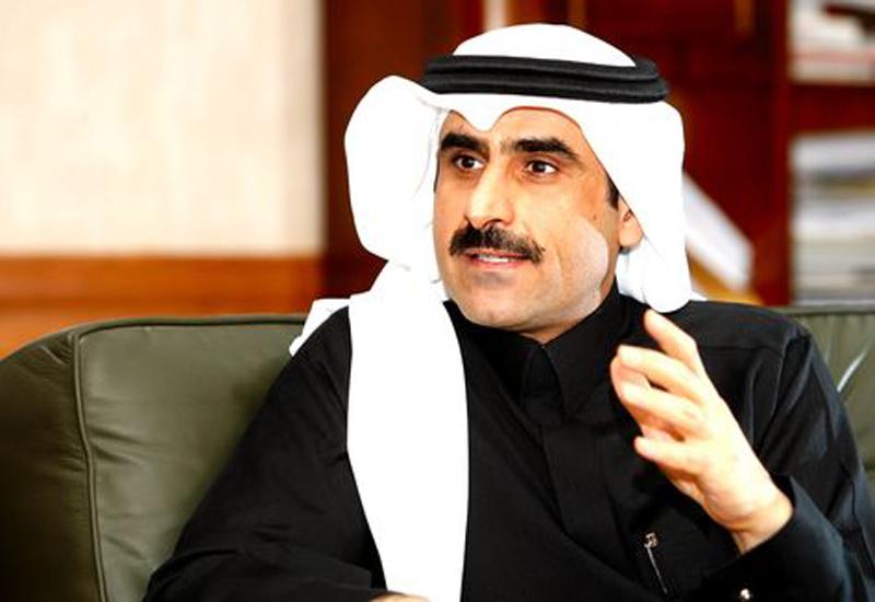 Yousef al-Shelash, chairman of Dar Al Arkan.