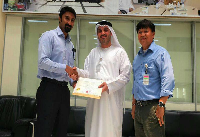 NEWS, MEP, Certification, Dubai central laboratory, Dubai municipality, Hira Industries