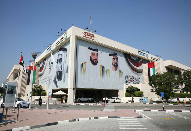 Dubai's DEWA has unveiled plans to build 91 stations and substations in Dubai over the next three years.