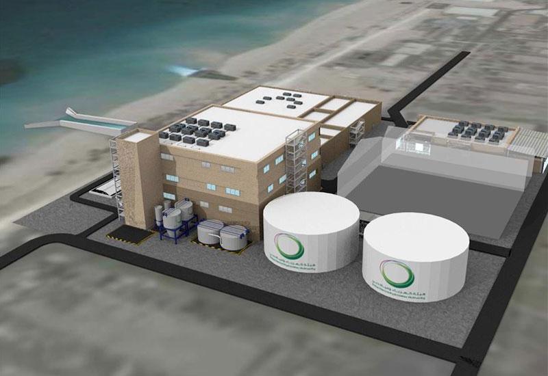 Acciona and BESIX will build DEWA's RO plant in Jebel Ali [image: Dubai Media Office].