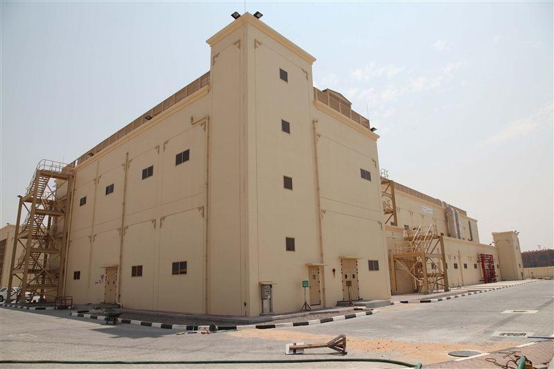 DEWA will develop three substations in Dubai over the next three years [image: <i>Dubai Media Office</i>].