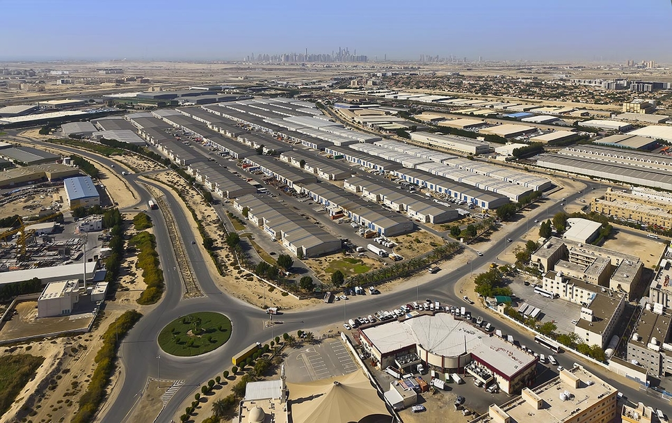 Dubai Investments Park (DIP) has gained 100 new companies in 2016.
