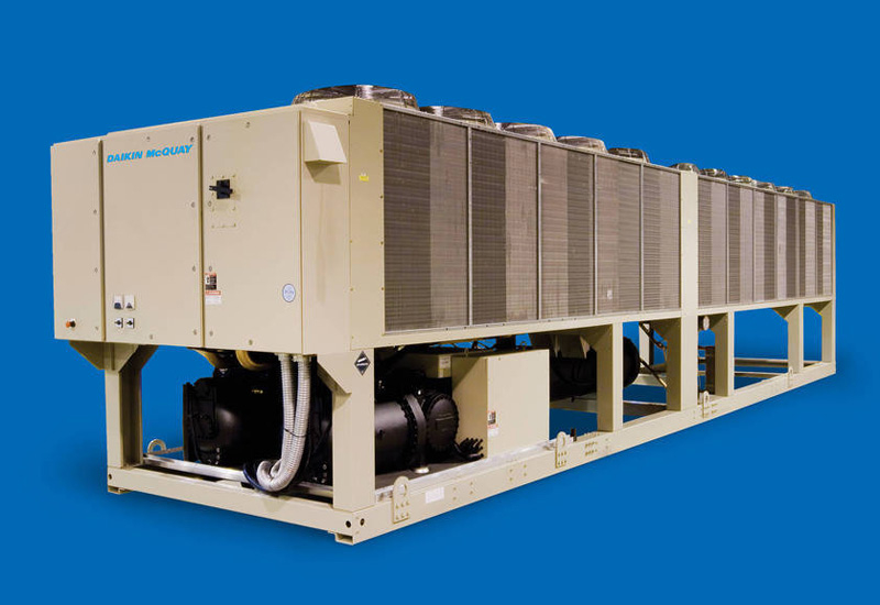 NEWS, MEP, Certification, Chillers, Daikin, Emirates Authority for Standardisation and Metrology, ESMA