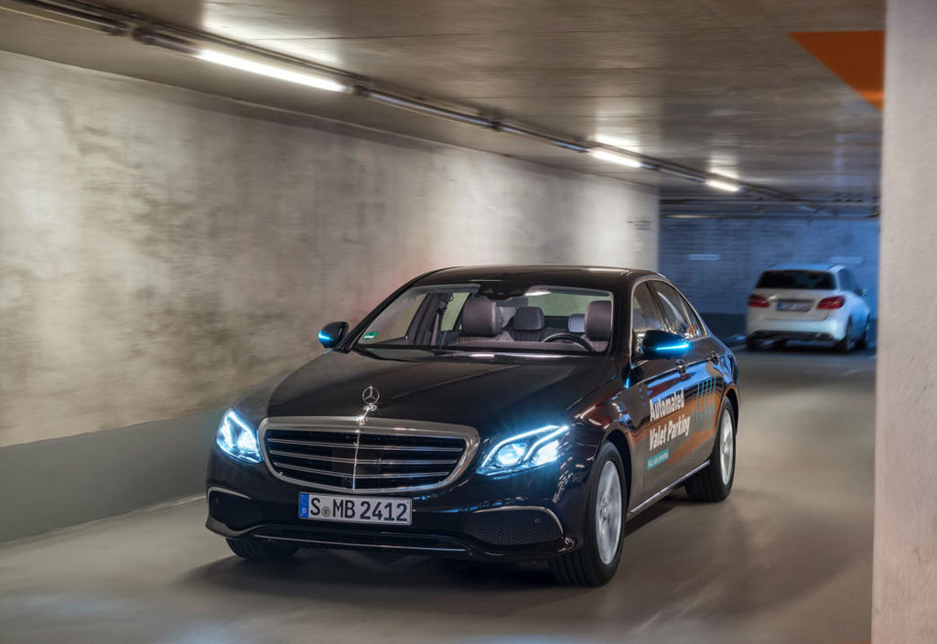 Autonomous valet parking could lead to up to 20% rise in efficiency in the use of their available capacity – by eliminating the spacing typically reserved for drivers to access the vehicles.