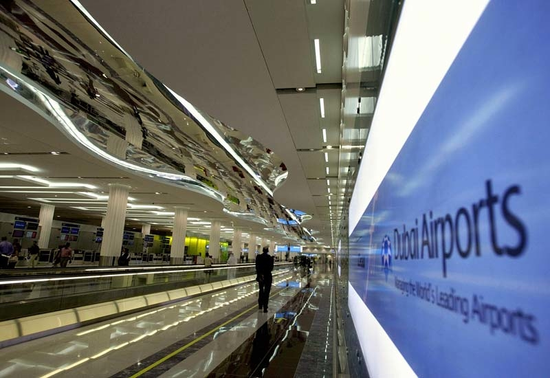 Aconex has signed an enterprise agreement with Dubai Airports.