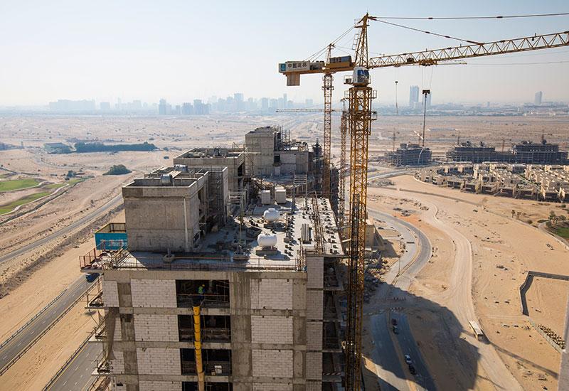 Site Visits, Damac Maison de Ville Artisia, Damac projects, Damac properties, Dubai construction, Dubailand, Gcc hospitality market, Hospitality, Uae projects