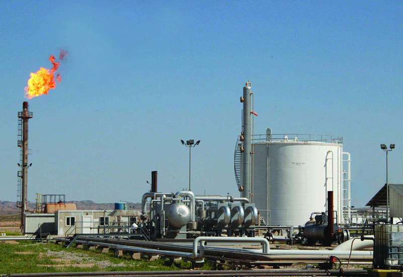 Dana Gas has been in the Kurdistan Region of Iraq for over a decade.