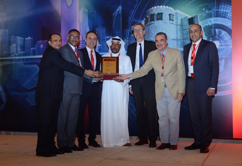 Danfoss is now expanding its presence in the region through investing in a Saudi-based office.
