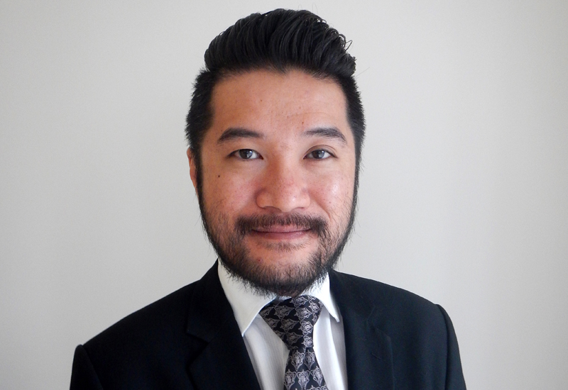 DLA Piper's Daniel Xu (above) told <i>Construction Week</i> that the UK's decision to leave the EU will have no immediate impact on the UAE's construction sector.