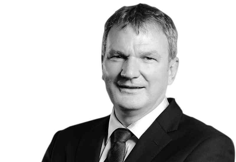 Darrel Strobel is managing director of MEP engineering at KEO International Consultants