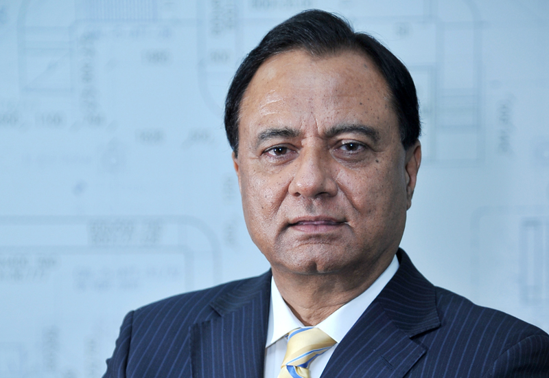 Dawood Bin Ozair (above) has been appointed chief executive officer of Blue Star International.