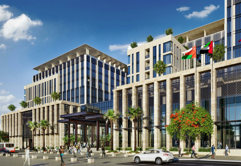 ALEC won a main construction contract for Deira Waterfront Development Phase 1 plot four.