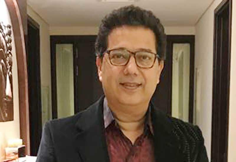 36. Dilip Khatwani