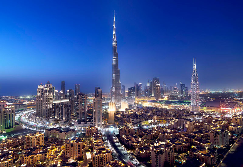 Emaar Properties appoints new ceo.