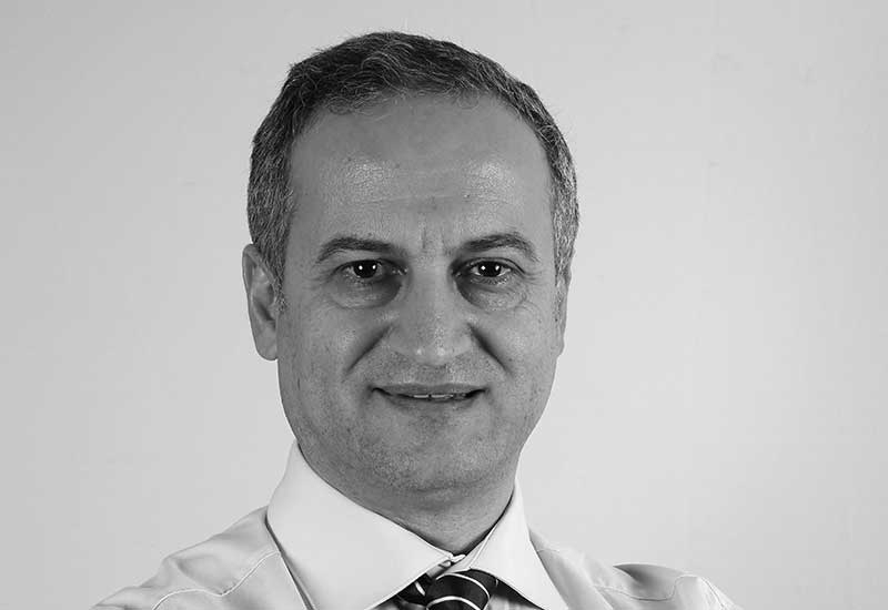Dr Ghassan Ziadat is the vice president for major projects at McKinsey & Company.