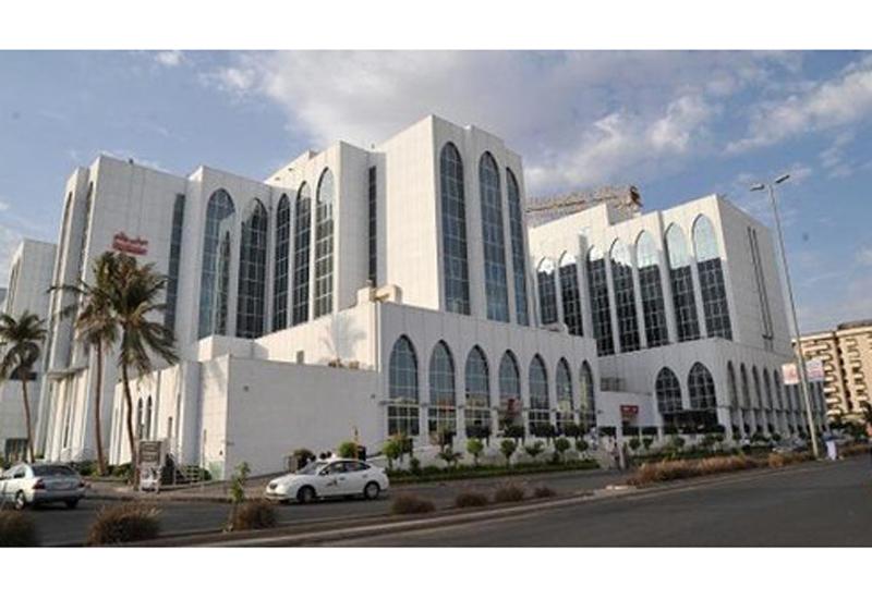 Dr Soliman Fakeeh Hospital [Image: Fakeeh International]