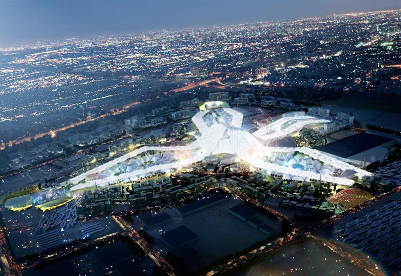 Tyrwhitt says Expo 2020 Dubai is generating growth opportunities for Arabtec.