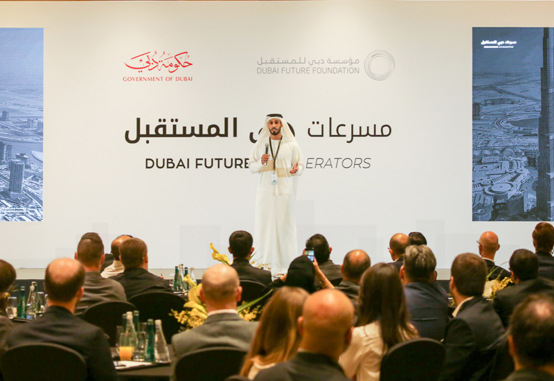 Doka Gulf has been selected as one of the 46 companies that will form the third cohort of DFA.