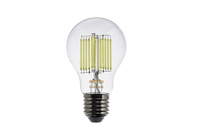 Dubai Lamp.