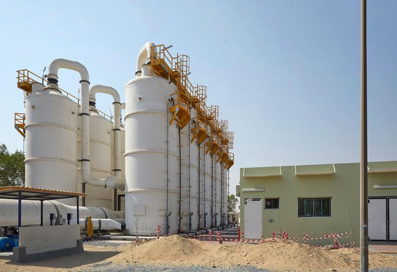 DEWA will develop a 400kV Series Reactor in Jebel Ali. [Representational image]