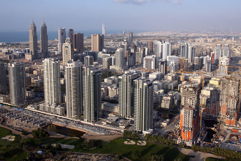 All infrastructure in Dubai will be disability-friendly by 2020.