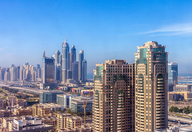 The UAE is expected to be the largest projects market in the region in 2017.