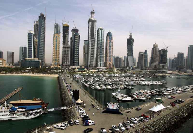 CH2M has a digital transformation lead job in Dubai [representational image].